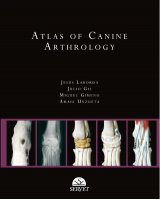 Atlas of canine arthrology