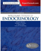 Williams Textbook of Endocrinology, 13th Edition