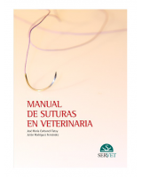 Manual de suturas en veterinaria