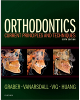 Orthodontics. Current principles and techniques (Online e impreso)