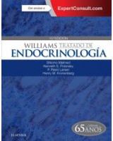 Williams. Tratado de endocrinología + ExpertConsult: , 13e