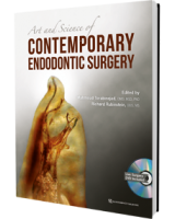 The Art and Science of Contemporary Surgical Endodontics
