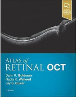 Atlas of Retinal OCT