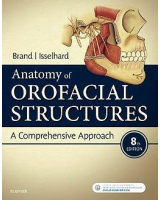 Anatomy of Orofacial Structures. A Comprehensive Approach