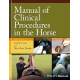 Manual of Clinical Procedures in the Horse