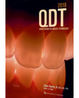 QDT 2018 - Quintessence of Dental Technology 2018