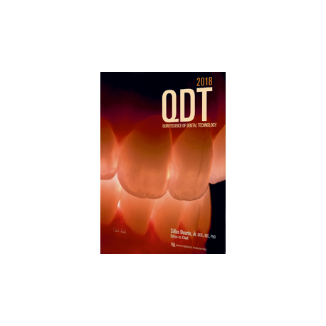 Quintessence of Dental Technology 2018