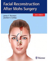 Facial Reconstruction After Mohs Surgery + Videos