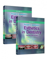 Ronald E. Goldstein's Esthetics in Dentistry (2 Volume Set)