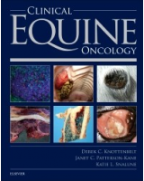 Clinical Equine Oncology, 1st Edition