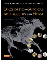 Diagnostic and Surgical Arthroscopy in the Horse, 4th Edition