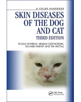 Skin Diseases of the Dog and Cat. A Color Handbook