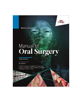 Manual Of Oral Surgery 3'ed