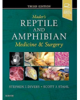 Mader's Reptile and Amphibian Medicine and Surgery (Online and Print)