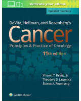 DeVita, Hellman, and Rosenberg's Cancer. Principles and Practice of Oncology