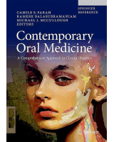 Contemporary Oral Medicine. A Comprehensive Approach to Clinical Practice