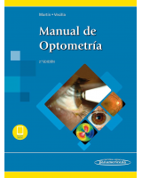Manual de Optometría.