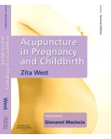 Acupuncture in Pregnancy and Childbirth, 2nd Edition