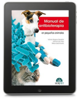 MANUAL DE ANTIBIOTERAPIA EN PEQUEÑOS ANIMALES