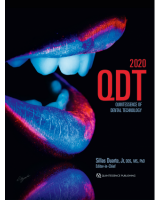 QDT 2020 (Quintessence of Dental Technology)