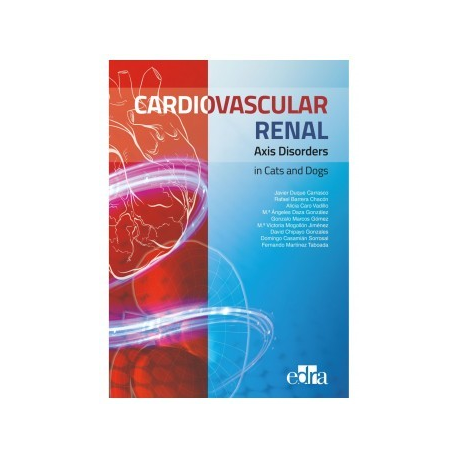Cardiovascular-Renal Axis Disorders in Cats and Dogs