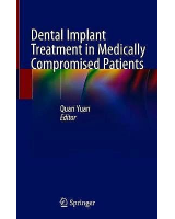 Dental Implant Treatment in Medically Compromised Patients (Hardcover)