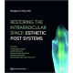 Restoring the Intraradicular Space. Esthetic Post Systems