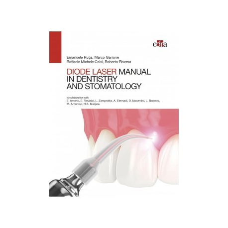 Handbook of diode laser in dentistry and stomatology