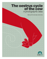 The oestrous cycle of the cow. A photographic atlas