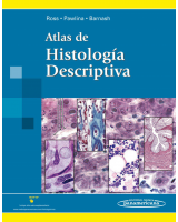 Atlas de Histología Descriptiva.
