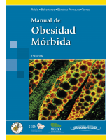Manual de Obesidad Mórbida.